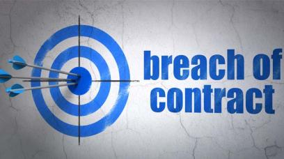 The Basics: Understanding Breach of Contract