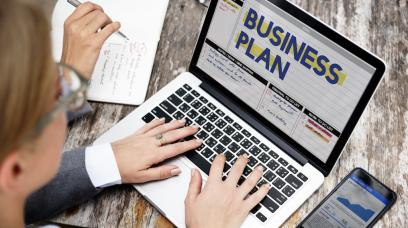 Avoid These 5 Common Business Plan Mistakes
