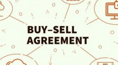 Using a Buy-Sell Agreement