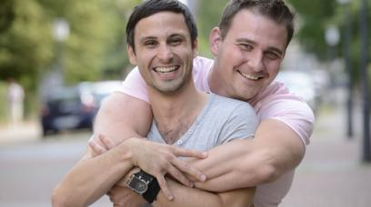 Changes in California Domestic Partnership law