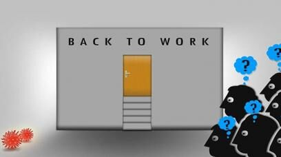 Can an Employer Force You to Go Back to Work During COVID-19?