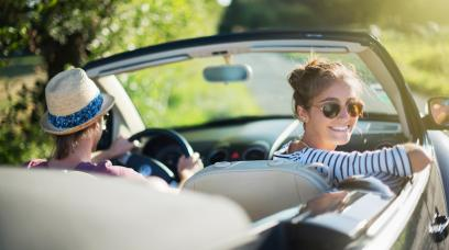 The Airbnb of Car Renting: How to Legally Rent Your Car to a Stranger—or from One