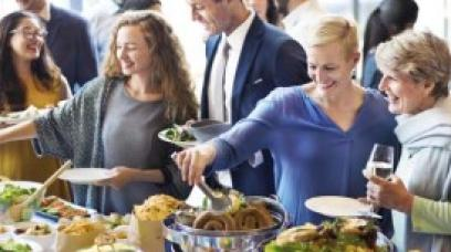 Key Elements of a Catering Contract