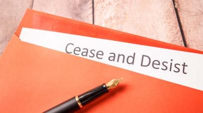 Defend Your Trademark with a Certification of Cease and Desist