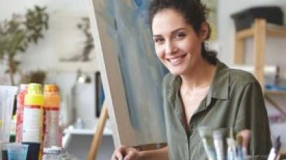 Making Art Pay: Using a Copyright License Agreement for Artwork