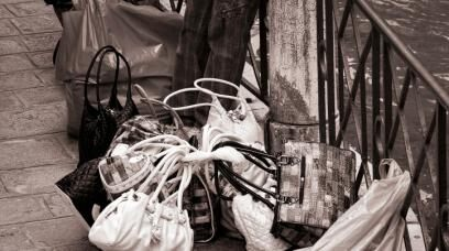 Counterfeit Goods: What You Can Do to Protect Your Brand