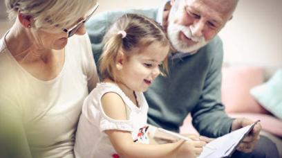 Custody and Grandparents' Rights: Here's What You Need to Know