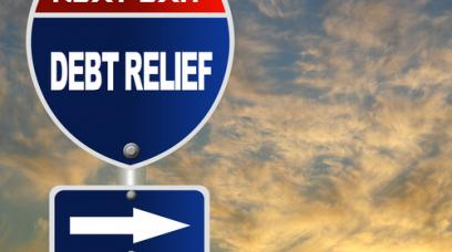 Debt Relief Options – What to Do When You Can't Pay Your Debts