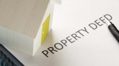 When to Use a Deed of Release