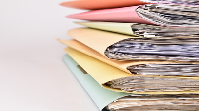 Business Documents: What to Keep and What to Shred
