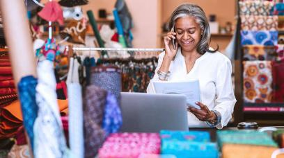 How Optimistic Are Small Business Owners About 2021?