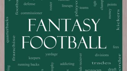 Is it Legal to Play Fantasy Football For Money?