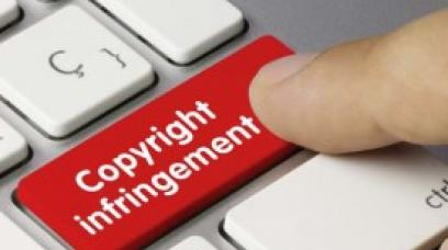 Forms of Copyright Infringement