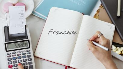 5 Things to Know Before You Franchise