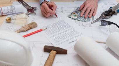 Give You and Your Contractor Peace of Mind with a Down Payment Agreement