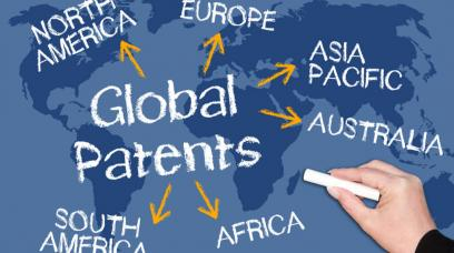 Does Your US Patent, Trademark, or Copyright Protect You Overseas?