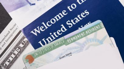 Green Cards: Membership Has Its Privileges