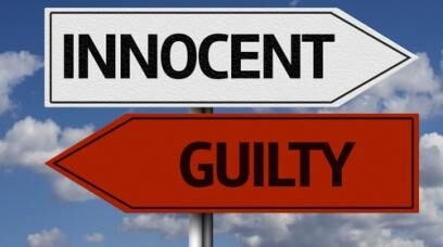 The Alford Plea: Guilty But Innocent