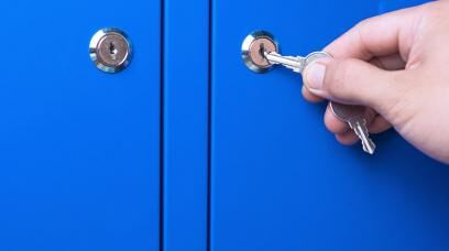 School Lockers: What Can a Teacher Search?