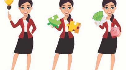 Cómo las mujeres latinas propietarias de negocios están impulsando la economía