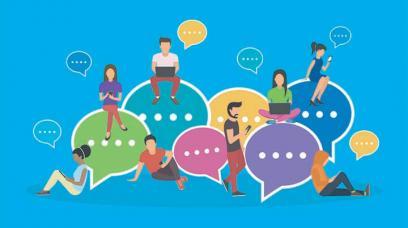 Cómo ganan los empresarios hispanos al usar las redes sociales para sus negocios