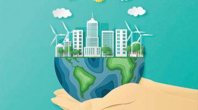 Los microempresarios hispanos están construyendo negocios respetuosos con el medio ambiente