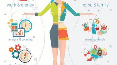 How Mompreneurs Maintain Work-Life Balance