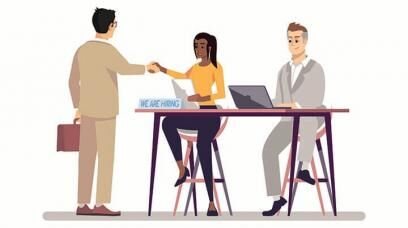 How to Hire Your First Employees