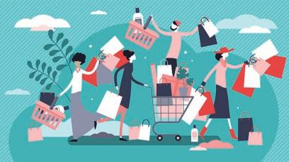 How to Succeed as a Brick-and-Mortar Retailer