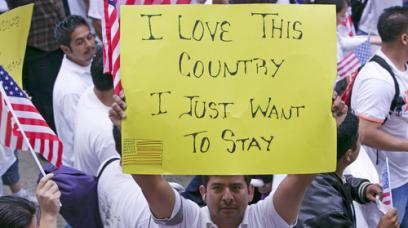 Immigration Reform & What It Means for Immigrants Now