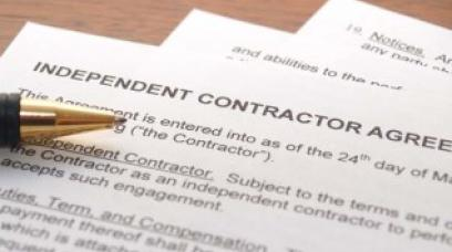 Protect Your Business with an Independent Contractor Agreement