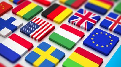 Filing an International Trademark