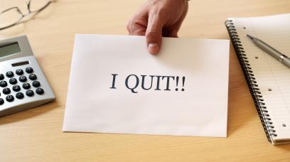 Letter Of Resignation - How to Guide