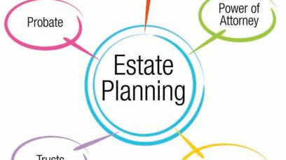 Life Is Constantly Changing - So Should Your Estate Plan