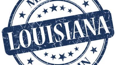 Louisiana Last Will and Testament