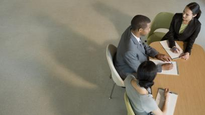 Five Easy Steps to Maintaining Your Corporate Status