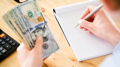 How to Pay Yourself from Your Small Business