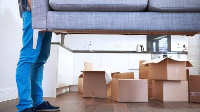 How to Evict a Tenant From a Rental Property