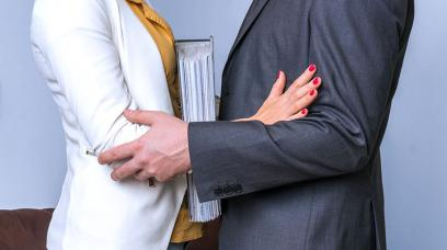 Five Biggest Sexual Harassment Cases