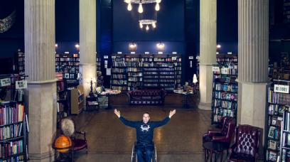 The Last Bookstore: A 22,000-Square-Foot Success Story