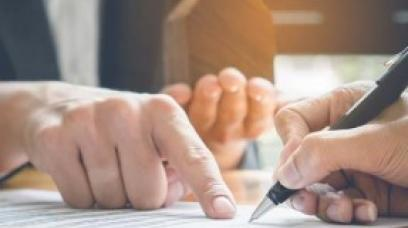 How to Use a Noncompete Agreement When You Work with Independent Contractors