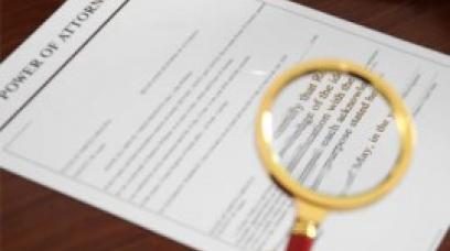 5 Reasons to Revoke a Power of Attorney