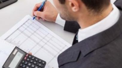 The Basics of Probate Accounting