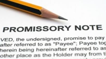 Unsecured Promissory Note (Lump-Sum Payment) - How to Guide