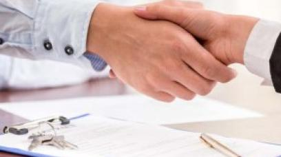 Using a Property Management Agreement