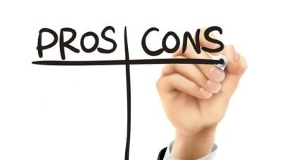 Pros and Cons of Probate