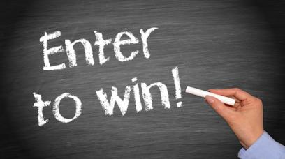 Running a Sweepstakes or Contest? Here's What You Need to Know