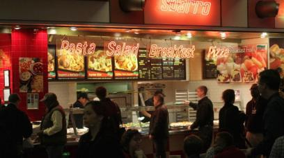 Sbarro Leaves Bankruptcy Behind with Less Debt and a New Plan