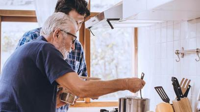 Appointing a Legal Guardian for the Elderly