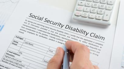 Disabilities Covered by Social Security Disability Benefits